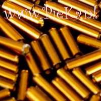 Bugle Beads 7 mm bij 2 mm B...