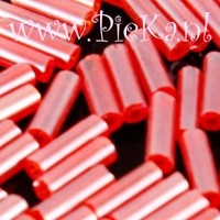 Bugle Beads 7 mm bij 2 mm R...