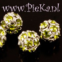 Swarovski Strass Bal 7 mm O...