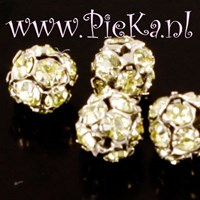 Swarovski Strass Bal 7 mm Z...