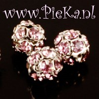 Swarovski Strass Bal 7 mm L...